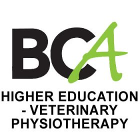 Higher Education / Veterinary Physiotherapy